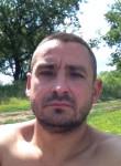 nikolai, 41  , Kinel