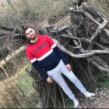 David, 29  , Valladolid