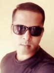 Santhosh joseph , 36  , Chennai