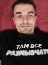 Nikita, 31, Ukraine, Kiev