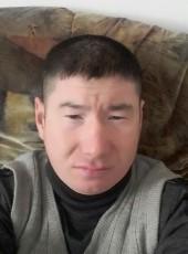 bake, 43, Kazakhstan, Aqtobe