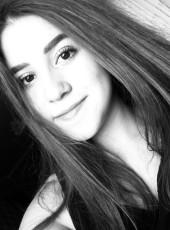 Katerina, 18, Russia, Novosibirsk