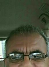 Shpetim, 59, Albania, Fier