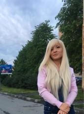 barbi, 25, Russia, Yekaterinburg