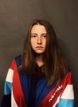Natasha, 24, Moscow