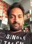mallesh, 35  , Vijayawada