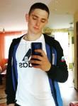paks maks, 18  , Artem
