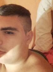 Isco, 21, Spain, La Linea de la Concepcion