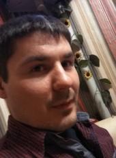 Aleksandr , 28, Belarus, Lyuban