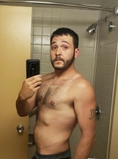 Austin, 29, United States of America, Watertown (State of New York)