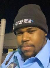 Darnell, 26, United States of America, Springfield (Commonwealth of Massachusetts)