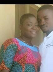 Odebunmi, 34, Nigeria, Lagos