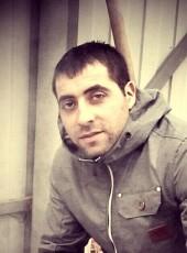 Edvard, 30, Russia, Saint Petersburg