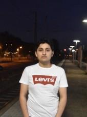 Safi, 23, Germany, Kassel