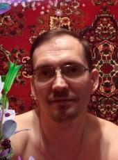 Yura, 42, Russia, Tver