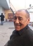 ILKHOM KARABAEV, 61  , Fergana