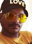 Prashant , 31  , Mumbai