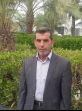 خزعل, 58, Iraq, Al Basrah