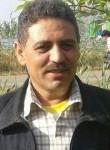 Ahmed, 51  , Alexandria