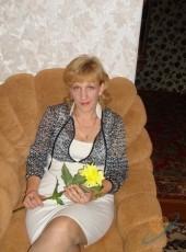 Elena, 53, Belarus, Baranovichi