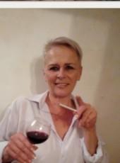 Kseniya, 53, Ukraine, Kiev