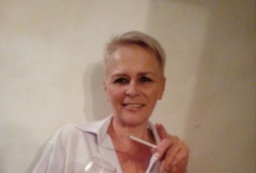 Kseniya, 53 - Just Me