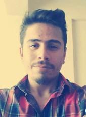 Tugay, 25, Turkey, Istanbul