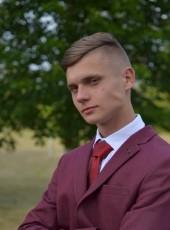 Roman, 20, Belarus, Brest