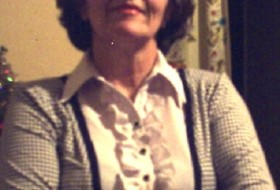 Olga Lashchenko, 63 - Just Me