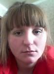 elena, 28  , Spassk-Dalniy