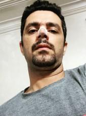 Abed, 31, Iran, Rasht