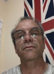 Armand, 54  , Luxembourg