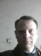 Nikolay, 46, Russia, Ufa