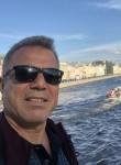 yilmaz, 50  , Istanbul