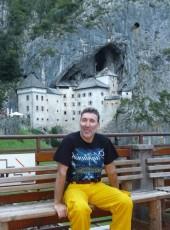 Валентин Илчев, 50, Bulgaria, Varna