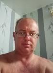 Nikolay, 40, Novosibirsk