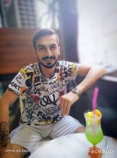 Emre Ergül, 28, Turkey, Istanbul