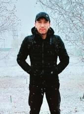 Khamitzhan, 24, Kazakhstan, Rudnyy