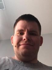 Justin Disney , 31, United States of America, Owensboro