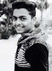 Jacky, 23, India, Surat