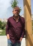yalçın, 49  , Tashkent