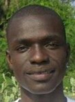 Mamudou, 36  , Brikama