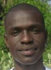 Mamudou, 37, The Gambia, Brikama