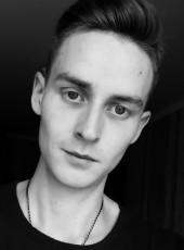 Dima, 23, Russia, Yoshkar-Ola