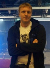 Ilya, 32, Russia, Yubileyny