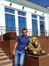 Andrey, 54, Ukraine, Zaporizhzhya