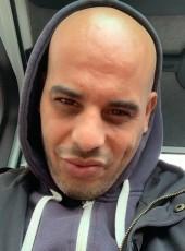 Mohammed, 42, France, Garges-les-Gonesse