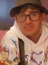dzhimmi, 20, Russia, Orel