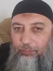 Nabil, 59, Palestine, East Jerusalem