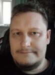 Igor, 42, Omsk